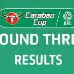 Carabao Cup, Newcastle United Hajar Everton, 7 - 0