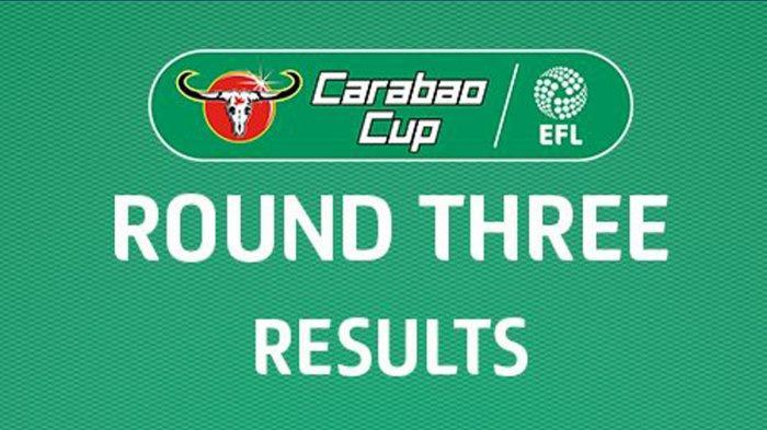 Carabao Cup, Newcastle United Hajar Everton, 7 – 0