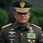 Gatot Nurmantyo: TNI Kini seperti Era Orde Baru