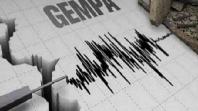 Gempa Guncang Tiga Daerah Di Indonesia