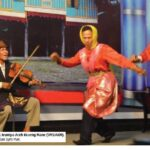 Alumni ISI Jogja Teliti Seni PertunjukanTradisi ACeh Mop-Mop