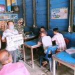 Polisi Aceh Ajak Masyarakat Perang Melawan Covid-19