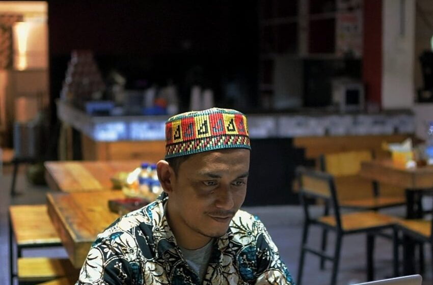 Mulyadi, Wartawan Aceh Utara Peroleh Terbaik I Lomba AJP 2020 Sumbagut
