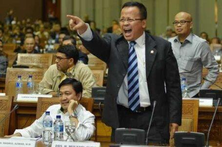 Kisah Edhy Prabowo Hingga Terbongkarnya Suap