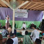 Kegigihan Dosen Unimal Saat Sosialisasi Gizi Seimbang untuk Santri