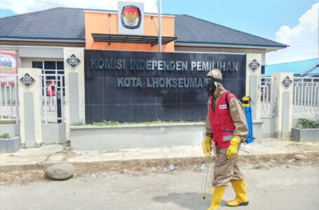 Curhatan Relawan Dalam Menghadapi Pandemi Covid-19
