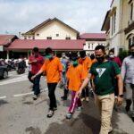Penyeludupan Rohingya Di Aceh Diupah Rp 6 Juta