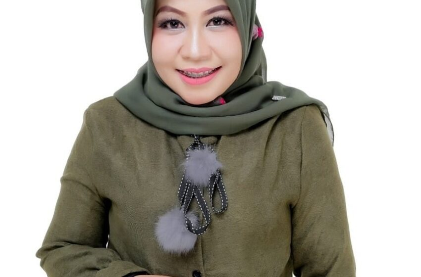 Putri Nofriza Pimpin KPI Aceh