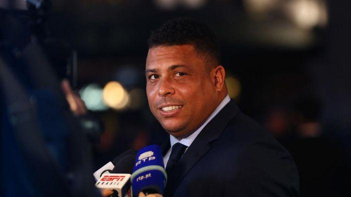 Saat Ronaldo Kesandung Prostitusi