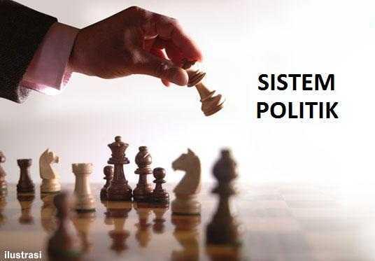 Sistem Politik dan Beragam Jenisnya