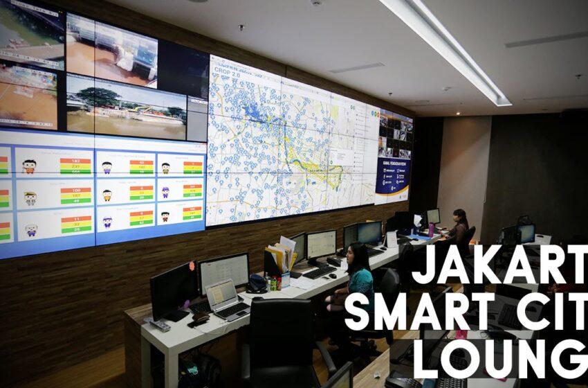 Jakarta Smart City Buka Lowongan, Ada 39 Posisi