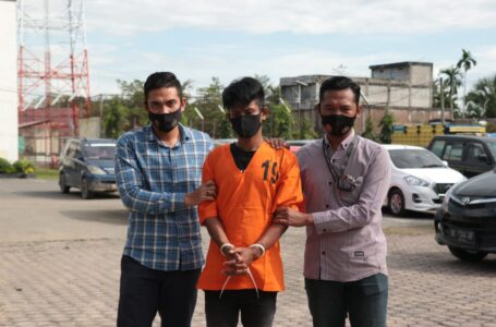 Setubuhi Anak Di Bawah Umur, Warga Aceh Utara Ditangkap Polisi
