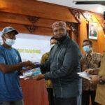 Perhatian Kepada Nelayan, Pemko Lhokseumawe Berikan Asuransi