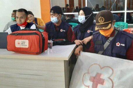PMI Bantu Pencarian Pesawat Sriwijaya Air yang Hilang