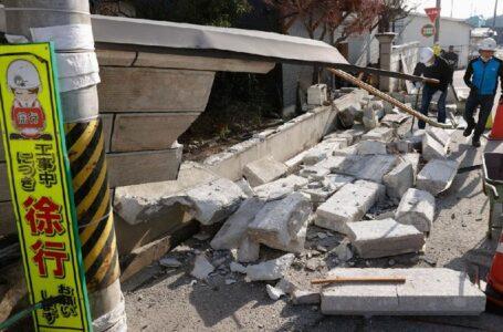 Gempa Jepang Terkini, Puluhan Orang Terluka