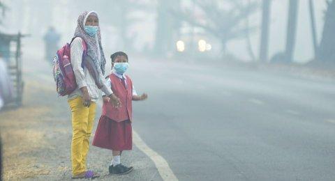 Ada 14 Titik Panas Di Aceh, Warga Diimbau Jangan Bakar Lahan