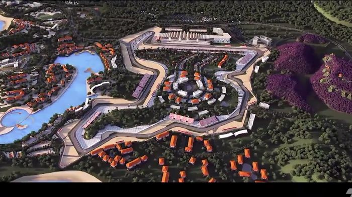 Angkasa Pura I Dukung Penyelenggaraan MotoGP Di Mandalika