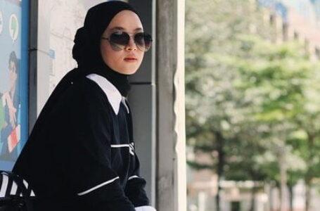 Usai Gugat Cerai Karena Perselingkuhan Dengan Nissa Sabyan, Ririe Fairus Tinggalkan Rumah