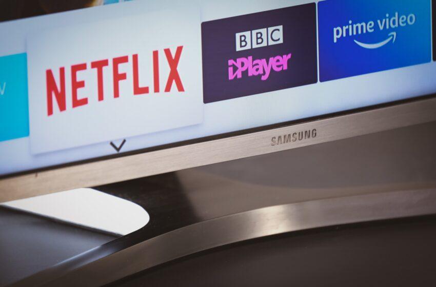 4 Film TV Terbaru yang Dijamin Bikin Betah di Rumah