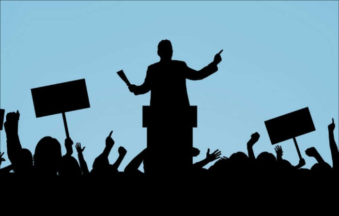 5 Konsep Politik Terpopuler di 2021