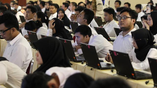 Siap-Siap, Pemerintah Akan Buka Seleksi CPNS Ada 1,3 Juta Posisi
