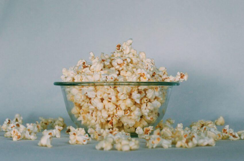 Mau Tahu Apa Saja Film Terbaik Maret 2021 Ini?