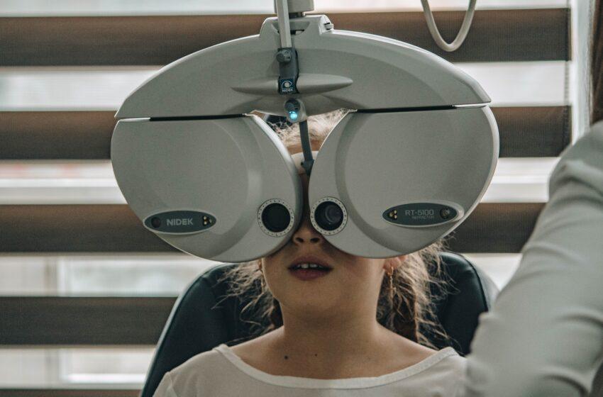 Selain Wortel, Ini Asupan yang Penting untuk Jaga Kesehatan Mata