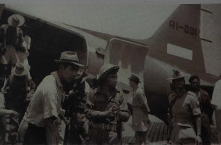 Harga Pesawat Seulawah yang Dibeli Oleh Masyarakat Aceh