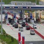 Tol Trans Sumatera Kurang  Uang Sebesar  Rp 60 T