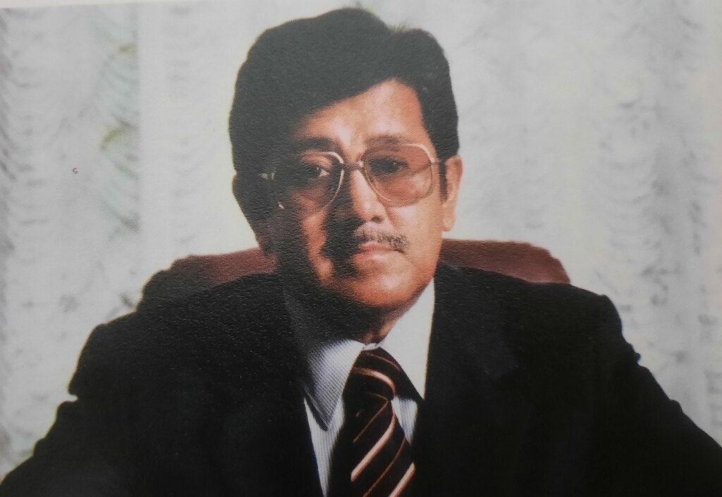 AR Ramly, Putra Aceh yang Membuat Laba Pertamina Hingga Rp 3. 629, 79 Miliar