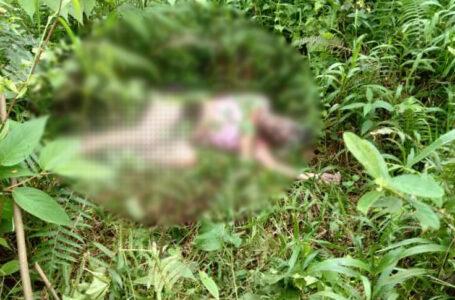 Warga Aceh Utara Temukan Mayat Perempuan